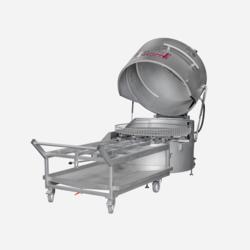 Der Clean-o-mat SPF von PERKUTE ist die erweiterte Grundausstattung des Clean-o-mat SP