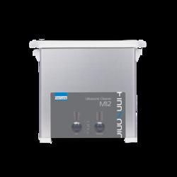 Ultraschallreiniger M12 von FinnSonic für kleine bis mittelgroße Teile und Serienteile als Tischmodell