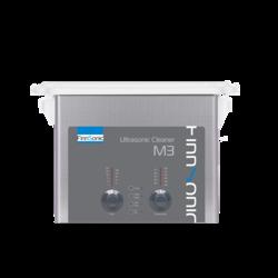 Kompakter Ultraschallreiniger M3 von FinnSonic für kleine bis mittelgroße Teile und Serienteile