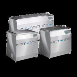FinnSonic Ultraschallreiniger MI-Linie für die Präzisionsteilereinígung in der Industrie